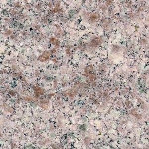g611 almond mauve granite