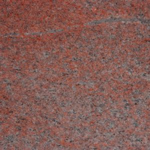 chines multi-color red granite