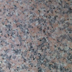 G364 Cherry Flower Granite