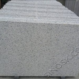 Bethel White Granite Tiles