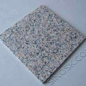 G438 Xili Red Granite Tiles