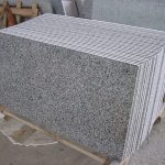 G640 granite tiles cut to size