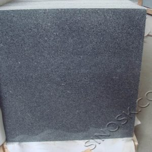 G654 Padang Dark Granite Tiles
