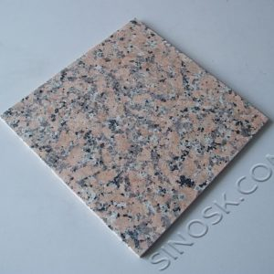 Huidong Red Granite Tile